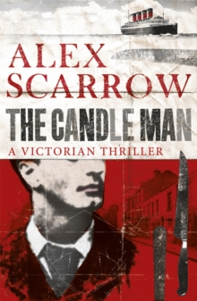 The Candle Man, Paperback Book