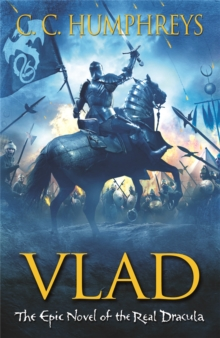 Vlad: The Last Confession : n/a, Paperback Book