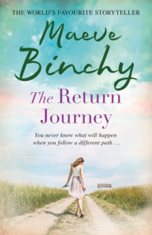 The Return Journey, Paperback Book