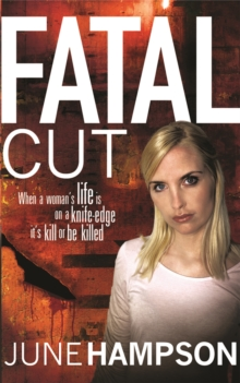 Fatal Cut, Paperback Book