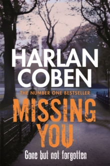 Missing You, Paperback Book