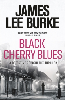 Black Cherry Blues, Paperback / softback Book
