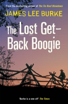 The Lost Get-Back Boogie, Paperback / softback Book