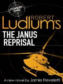 Robert Ludlum's The Janus Reprisal, EPUB eBook
