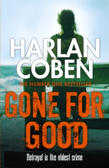 Gone for Good, Paperback Book