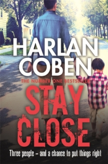 Stay Close, Paperback Book