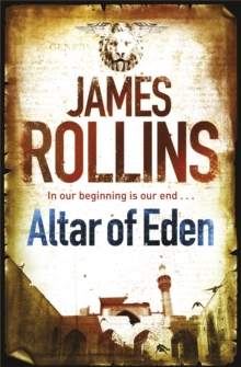 Altar of Eden, Paperback / softback Book