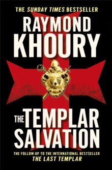 The Templar Salvation, Paperback Book