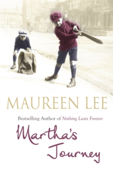 Martha's Journey, Paperback Book