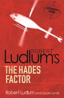 The Hades Factor, Paperback / softback Book