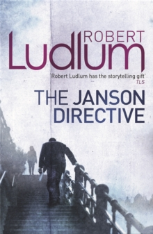 The Janson Directive, Paperback Book