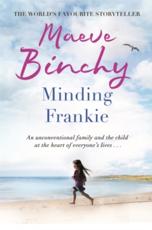 Minding Frankie, Paperback Book