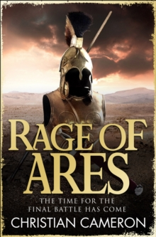 Rage of Ares, Paperback Book
