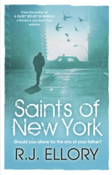 Saints of New York, Paperback / softback Book