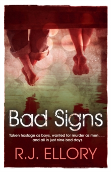 Bad Signs, Paperback / softback Book