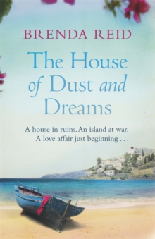 The House of Dust and Dreams, Paperback Book