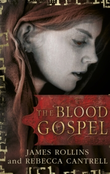 The Blood Gospel, Paperback Book