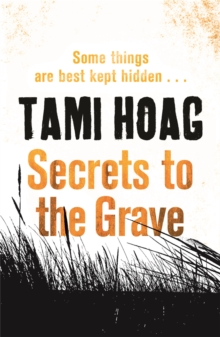 Secrets to the Grave, Paperback Book
