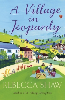 A Village in Jeopardy, Paperback / softback Book