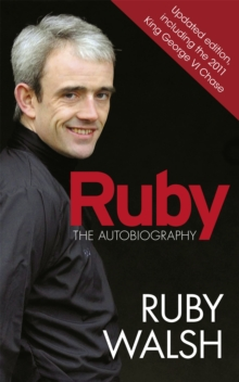 Ruby: The Autobiography, Paperback Book
