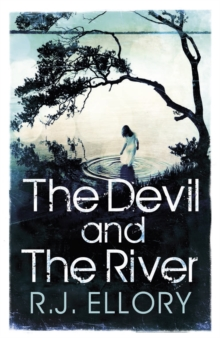 The Devil and the River, Paperback Book