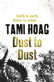 Dust To Dust, Paperback Book