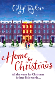 Home for Christmas, Paperback / softback Book