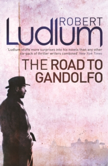The Road to Gandolfo, EPUB eBook
