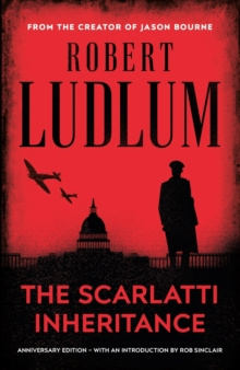 The Scarlatti Inheritance, EPUB eBook