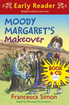 Horrid Henry Early Reader: Moody Margaret's Makeover : Book 20, Mixed media product Book