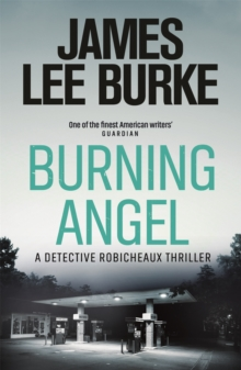 Burning Angel, Paperback Book