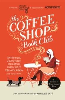 The Coffee Shop Book Club, Paperback Book