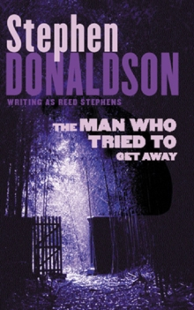 The Man Who Tried to Get Away, EPUB eBook
