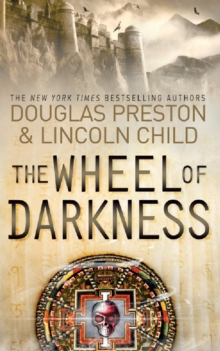 The Wheel of Darkness : An Agent Pendergast Novel, EPUB eBook