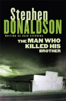The Man Who Killed His Brother, Paperback / softback Book