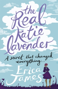The Real Katie Lavender, Paperback Book
