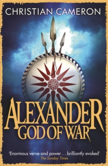 Alexander : God of War, Paperback / softback Book