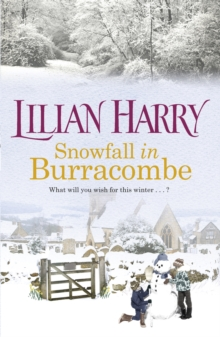 Snowfall in Burracombe, Paperback Book