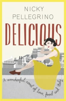 Delicious, EPUB eBook