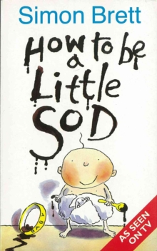 How To Be A Little Sod, EPUB eBook