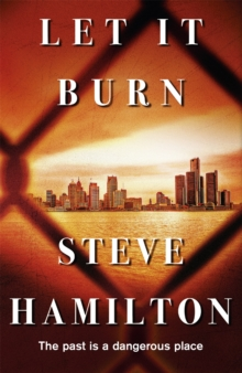 Let It Burn, Paperback Book