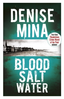 Blood, Salt, Water, Paperback / softback Book