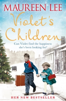 Violet's Children, Paperback / softback Book