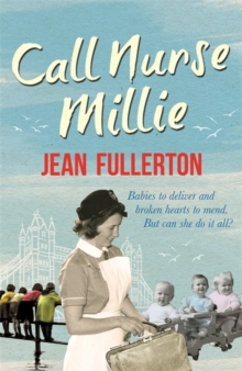 Call Nurse Millie, Paperback / softback Book