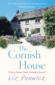 The Cornish House, Paperback Book