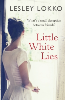 Little White Lies, Paperback Book