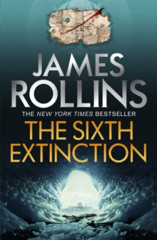The Sixth Extinction, Paperback Book