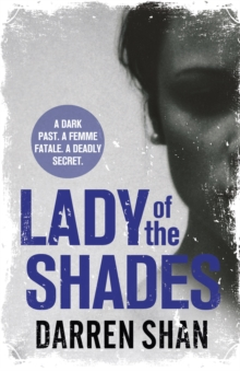 Lady of the Shades, Paperback / softback Book