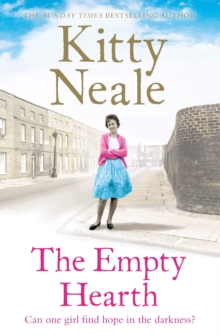 The Empty Hearth : The perfect gritty family saga to read this year from the Sunday Times bestseller, EPUB eBook