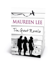 Maureen Lee - Ten Great Novels, EPUB eBook